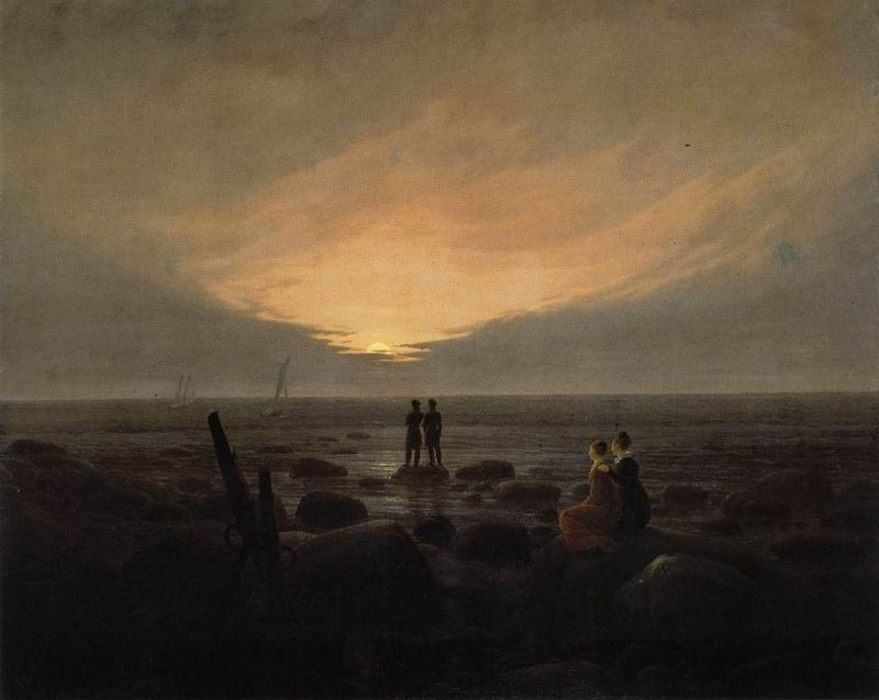 10303-moonrise-by-the-sea-caspar-david-friedrich